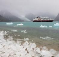 Arctic Cruises Hurtigruten