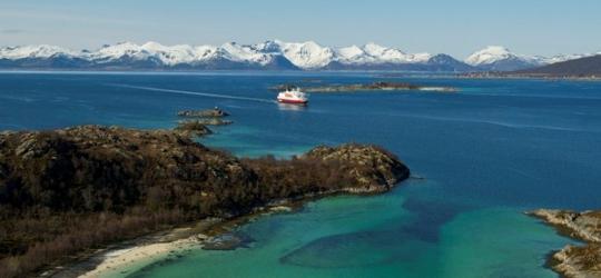 Arctic Cruise Svalbard