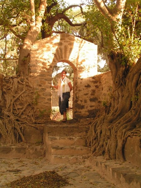 Ethiopia Historic Route Baths