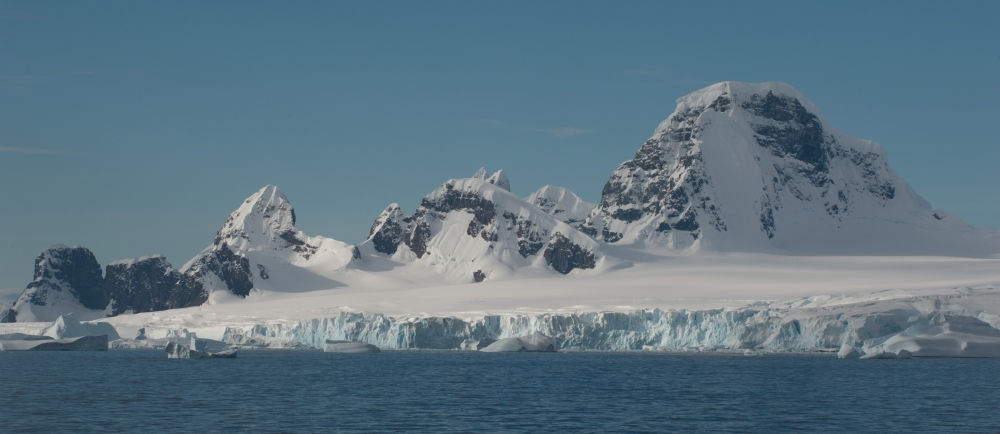 Antarctic Cruise Holiday