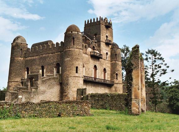 Castles Tours Israel