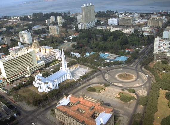 Maputo Mozambique  city photos : Maputo Mozambique