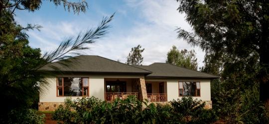 Acacia Farm Lodge Karatu Tanzania
