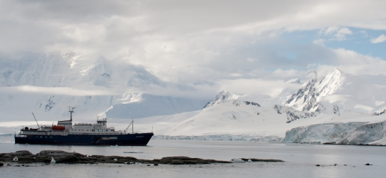 Antarctic Cruise Holidays
