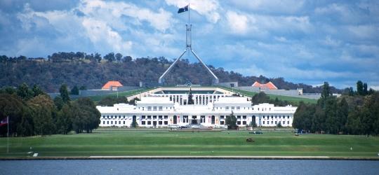 how to raise capital in australia