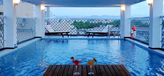 Moonlight Hotel Hue Vietnam