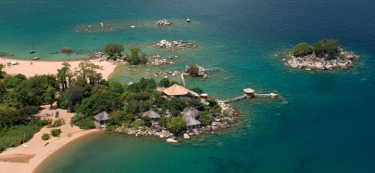 Beaches and wilderness reserves of malawi gt beach and wildlife in