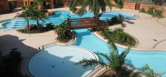 Best Hotels In Kampala